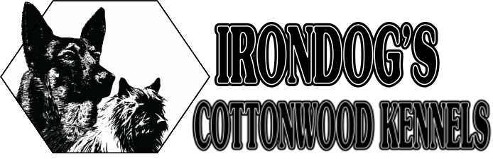 Irondog's Cottonwood Kennel